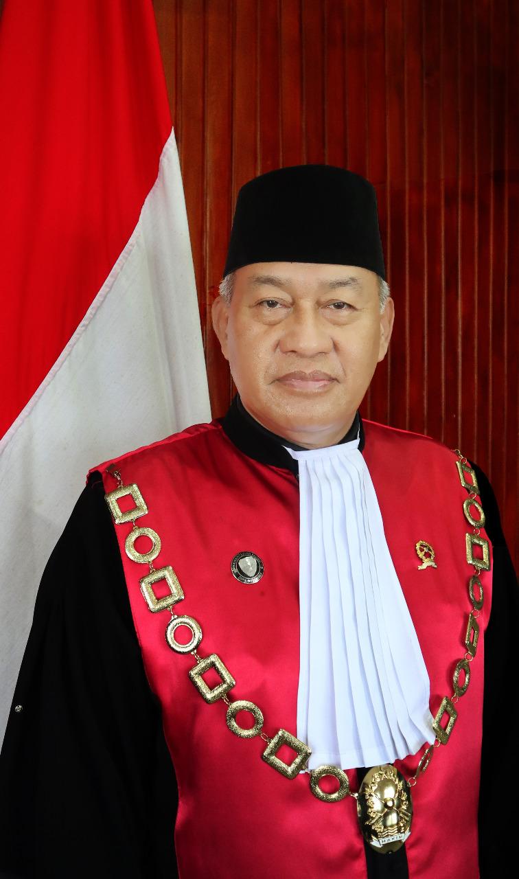Pencanangan Zona Integritas Pengadilan Negeri Tanjungkarang